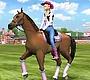 Speel het nieuwe girl spel: Horse Eventing 3