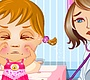 Play the new Girl Flash Game: Babies Clinic