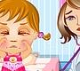 Speel het nieuwe girl spel: Baby Kliniek