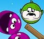 Speel het nieuwe girl spel: Bubbel Vrienden