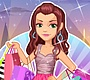 Play the new Girl Flash Game: Shopaholic - Milan