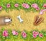 Speel het nieuwe girl spel: Hondje Lokken