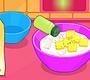 Speel het nieuwe girl spel: Warme Bessentaart