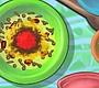 Speel het nieuwe girl spel: Rijst met Biefstuk