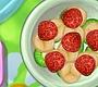 Speel het nieuwe girl spel: Fruitijsjes Maken