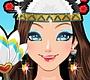 Speel het nieuwe girl spel: Indiaan Opmaken