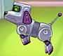 Play the new Girl Flash Game: Robo Puppy