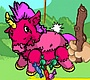 Speel het nieuwe girl spel: Pinata Meppen 2
