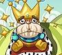 Speel het nieuwe girl spel: Boze Koning