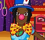Play the new Girl Flash Game: Circus Dress Up