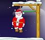 Speel het nieuwe girl spel: Kerstman Galgen