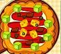 Speel het nieuwe girl spel: Pizza Contest