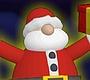 Speel het nieuwe girl spel: Icy Gifts 2