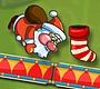 Speel het nieuwe girl spel: Kerst Cadeaus