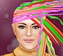 Play the new Girl Flash Game: Hannah Montana Real Haircuts
