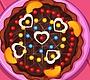 Speel het nieuwe girl spel: Chocolade Pizza