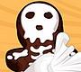 Speel het nieuwe girl spel: Bitterzoete Chocolade Koekjes