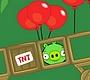 Speel het nieuwe girl spel: Bad Piggies 2