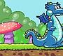 Speel het nieuwe girl spel: Draken en Tovenaars 2
