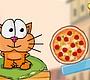 Speel het nieuwe girl spel: Kat in Europa