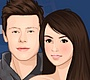 Play the new Girl Flash Game: Date Finn Hudson