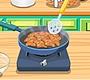 Speel het nieuwe girl spel: Biefstuk met Oestersaus