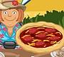 Speel het nieuwe girl spel: Pippa's Pizza