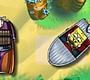 Speel het nieuwe girl spel: Spongebob Parkeren