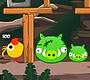 Speel het nieuwe girl spel: Cute Birds In Het Bos