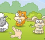 Play the new Girl Flash Game: Dreams of Animals