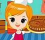 Speel het nieuwe girl spel: Fruit Taartjes