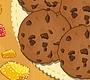 Speel het nieuwe girl spel: Chocolade Koekjes Bakken