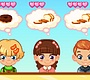 Play the new Girl Flash Game: Baker
