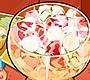 Speel het nieuwe girl spel: Verse Fruitsalade