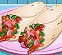 Speel het nieuwe girl spel: Verse Mexicaanse Burritos