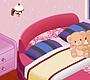 Speel het nieuwe girl spel: Mijn Knusse Slaapkamer