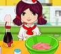 Speel het nieuwe girl spel: Chicken General Tso's