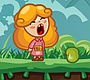 Speel het nieuwe girl spel: Eten Schieten