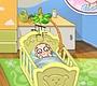Speel het nieuwe girl spel: Baby Verzorgen