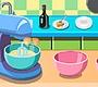 Speel het nieuwe girl spel: Hummingbird Cake