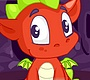 Play the new Girl Flash Game: Dragon Care