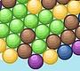 Speel het nieuwe girl spel: Lucht Bubbels
