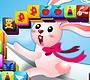 Speel het nieuwe girl spel: Pasen Mahjong