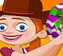 Speel het nieuwe girl spel: Paasei Winkel