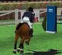 Speel het nieuwe girl spel: Paard Rijden