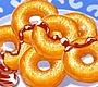 Speel het nieuwe girl spel: Zoete Donuts