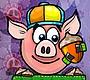 Speel het nieuwe girl spel: Piggy Wiggy Seasons
