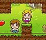Speel het nieuwe girl spel: Jim Loves Mary 1