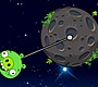 Speel het nieuwe girl spel: Angry Birds - Piggies Escape