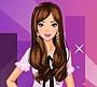 Play the new Girl Flash Game: Chic and Casual